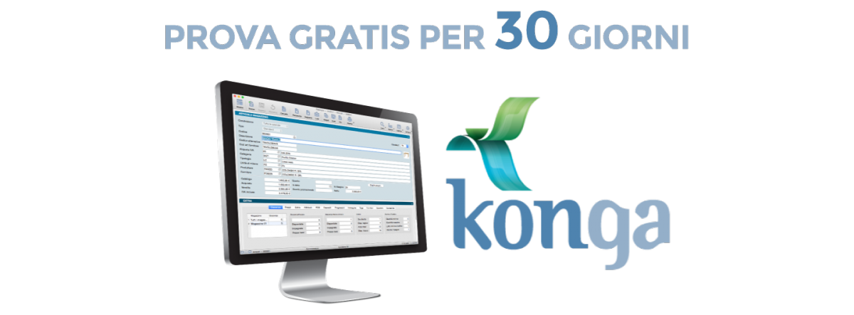 software gestionale